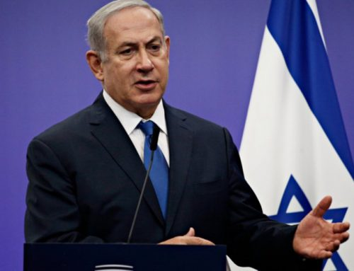 Sign of Unity – Gantz & Netanyahu Respond to the Hostility of Iran's Supreme Leader