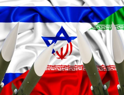 Iran Warns Israel of Devastating Attack Should They Target Iranian Subjects in Syria