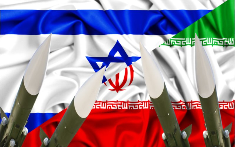 Iran Warns Israel of Devastating Attack Should They Target Iranian Subjects in Syria - Behold Israel