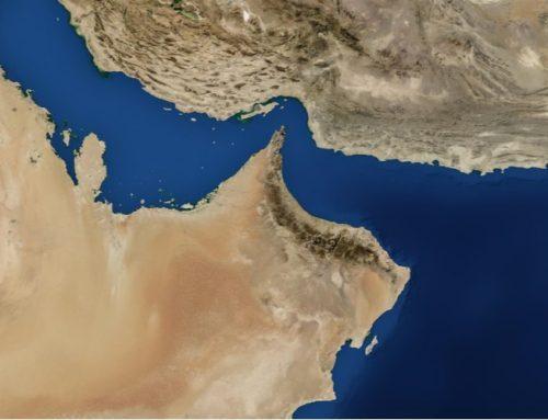 Bahrain to host maritime summit on Persian Gulf crisis and Iran