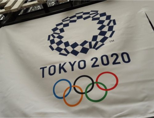 2020 Olympic Games Officially Postponed Due to Coronavirus Pandemic