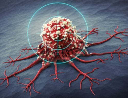 A SAFER SOLUTION-Israeli Startup CAPS Medical Develops Technology to Target Solid Internal Tumors
