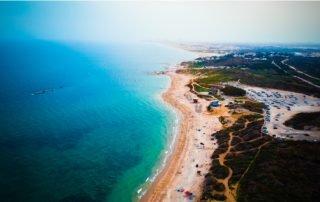 Beaches Reopen