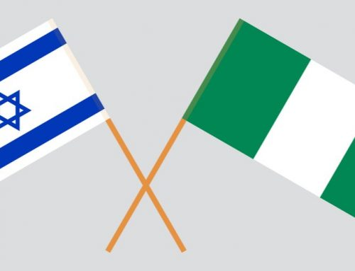 Over 200 Israelis Return from Nigeria After Closure of Airports in the Region