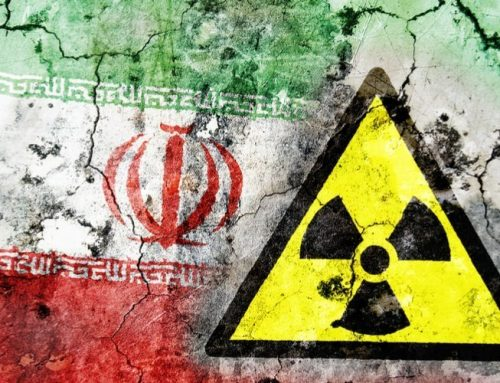 Iran confirms it has quadrupled its uranium enrichment