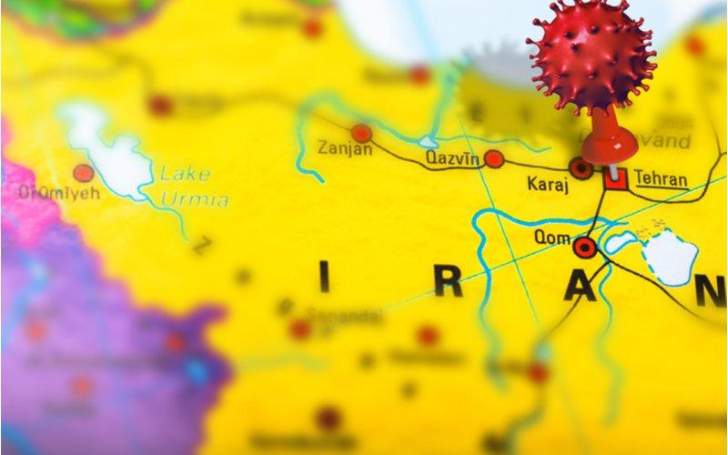 Report: Iranian Parliament Speaker Tests Positive for Coronavirus - Behold Israel