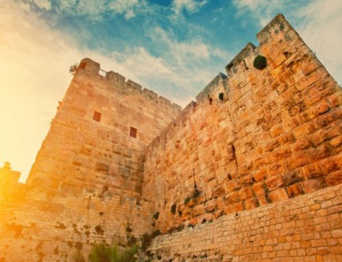 A Brief Commentary on the 10th of Tevet (Asarah B'Tevet)