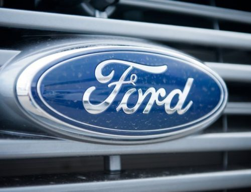 Report: Ford to open innovation center in Israel