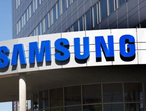 Samsung Factory in South Korea Closes for Two Days After Coronavirus Case Surfaces