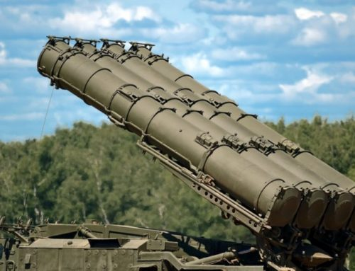 Turkey receives S-400 air defense system from Russia