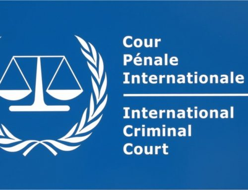 Germany, Hungary, and Others Side with Israel, Keeping the International Criminal Court in Check
