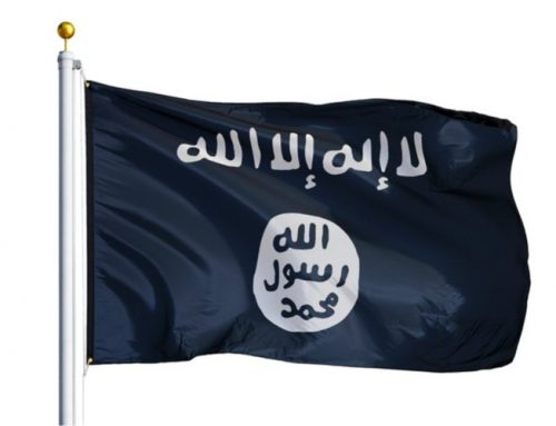 New Islamic State Leader Identified by Unnamed Officials