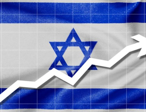 Israel's Economy Outshines Several on the World Platform with Record Breaking 2019 Numbers